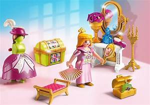 Playmobil Princess Castle Royal Dressing Room 5148