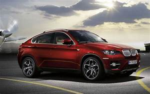 Pictures and Wallpapers of The New BMW X6 - Interior and