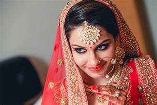 how to do wedding makeup how to do bridal makeup at home in 10 easy steps