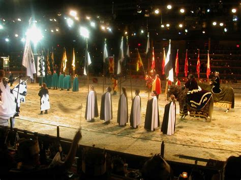 Henry Fus Webpage Medieval Times