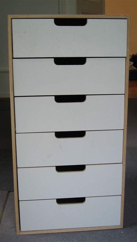 meuble a tiroir ikea petit meuble tiroir ikea
