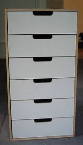 Petit Meuble à Tiroirs : petit meuble tiroirs meubles remettre ~ Edinachiropracticcenter.com Idées de Décoration