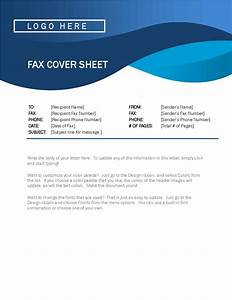 Fax Covers