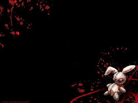 Anime Bloody Wallpaper - bloody rabbit wallpaper 1024x768 wallpoper 303933