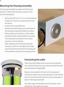 Noke Dess1 Electric Door Strike Lock Controller User Manual