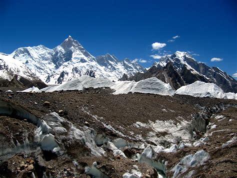 mountain ranges in mountain range
