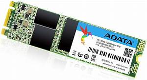 Adata Launches Gumstick Sized M 2 2280 Version Of Its