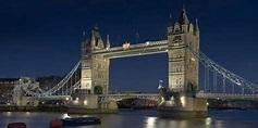 Tower Bridge - Simple English Wikipedia, the free encyclopedia