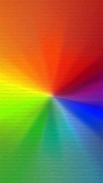 Rainbow Tablet Wallpapers Technology Usewalls Smartphone Desktop