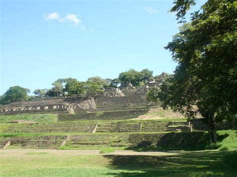 Viaje A Chiapas 6 Dias  Balam Tours