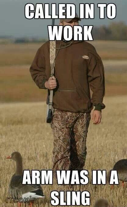 Goose Meme - these duck and goose hunting memes are almost fowl