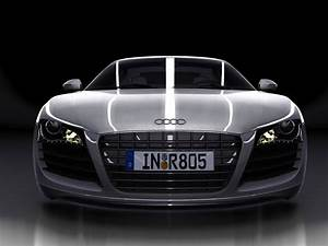 Audi Front Wallpapers HD Wallpapers ID #736