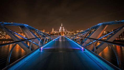Wobbly Bridge Bing Wallpaper Download