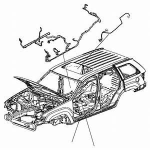 Jeep Grand Cherokee Wiring  Body  Export