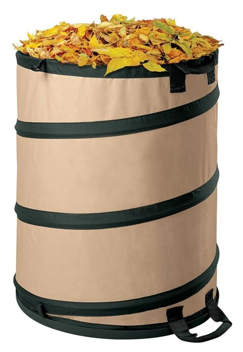 How To Choose A Good Collapsible Trash Can  No Trash Can