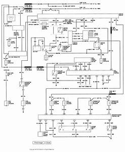 1999 Ford Ranger Electrical Diagram