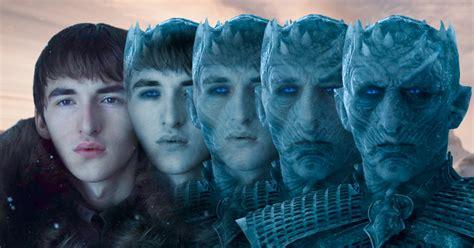reasons bran stark     night king
