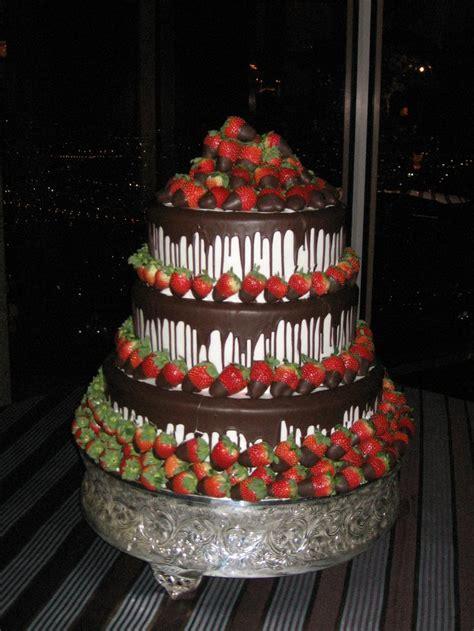 brilliant idea chocolate covered strawberries