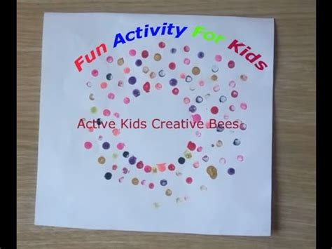 fun activity  kids diy projects  kids  home
