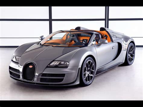 Bugatti Veyron 16.4 Grand Sport Vitesse Photos And