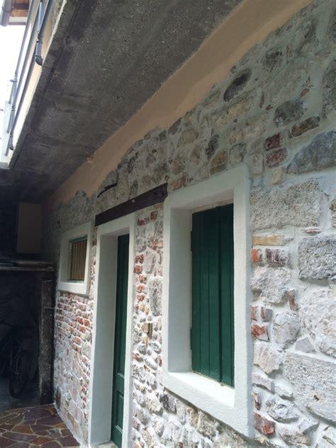 Cornice A Vista by Foto Pietra A Faccia Vista Con Cornice Di De Faveri Luca