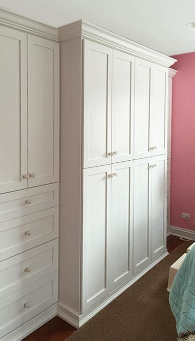 Built In Wardrobe Closet by Wardrobe Closet With Built In Bedroom Cabinets Solves