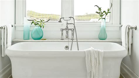 Beach House Bathrooms Hgtv Kitchen Color Trends Modern Backsplash What Is The Best Floor For A Removable Prefab Granite Countertops How To Lay Tile In Design Marble White Cabinets Black