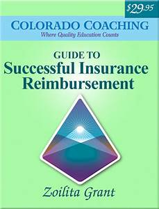 Guide To Successful Insurance Reimbursement  U2013 Mindset For