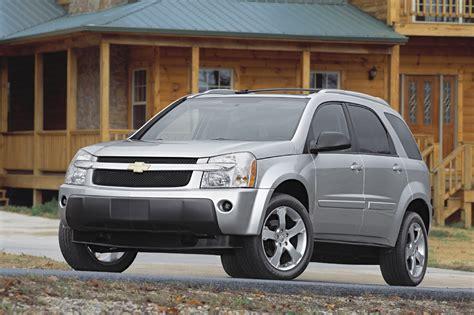 200509 Chevrolet Equinox  Consumer Guide Auto