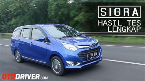 Review Daihatsu Sigra by Daihatsu Sigra 2016 Review Indonesia Otodriver