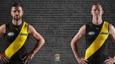 Official AFL Website of the Richmond Football Club