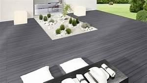Wpc Terrassendielen Verlegen Auf Beton : neue wpc generation terrassendielen mit schutzmantel ~ Sanjose-hotels-ca.com Haus und Dekorationen