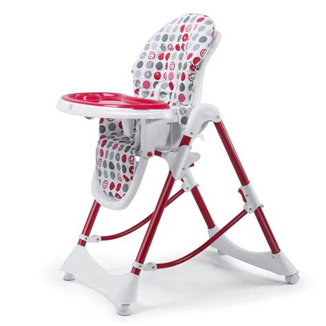 chaise haute pour bébé baby vivo baby high chair infant feeding seat tippy in