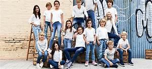 Team Denim – Jeansmodelle für Kids! - Ernsting's family Blog