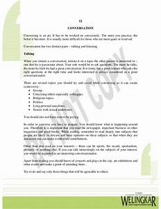business etiquette presentation skills chapter 12 With courtesy skills training document