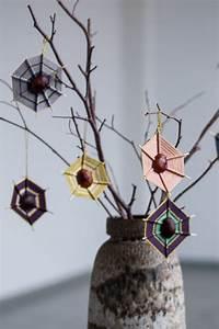 Kreativ Im Herbst : kastanie trifft spinnennetz kreativ im herbst ~ Lizthompson.info Haus und Dekorationen