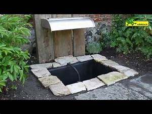 fontaine cascade piscine comment installer la cascad With comment installer une piscine hors sol 7 pose filtration piscine maconnerie martinez youtube