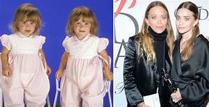 The Cast Of 'Full House' Then And Now 'Fuller'