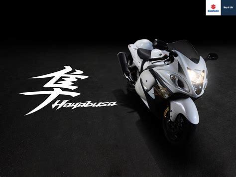 Suzuki Hayabusa Wallpapers