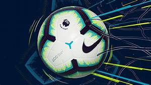 Merlin ball launched for 2018/19 Premier League - News ...