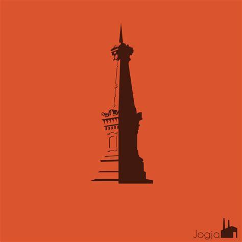 Jogja Tugu By 240419 jogja by creativactory on deviantart