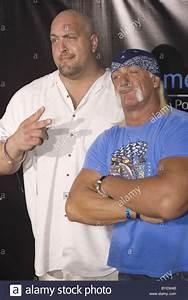 Hulk Hogan and Big Show Market America Presents Super Bowl ...