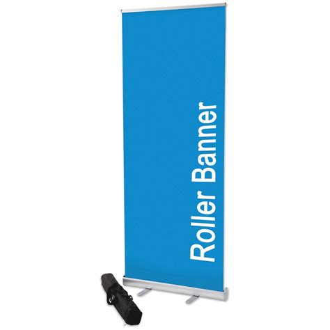 budget roll  banner  hr printing printing sameday