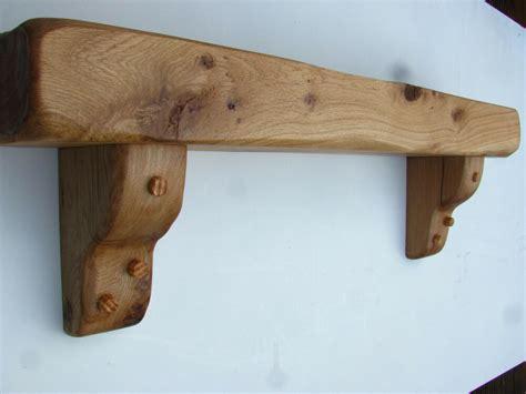 Oak Corbels And Brackets Uk by Oak Beam Reclaimed Floating Fireplace Mantel Lintel Chunky