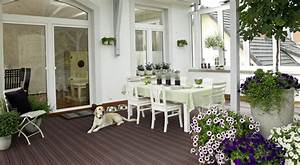 Wpc Dielen Massiv : wpc terrassendielen komplettbausatz online kaufen beim t renfuxx ~ Markanthonyermac.com Haus und Dekorationen
