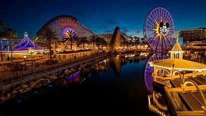 Disneyland Anaheim Night Apkpure
