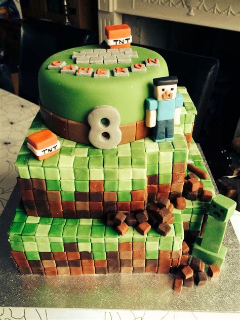 minecraft birthday cake decorations minecraft birthday cake birthday ideas
