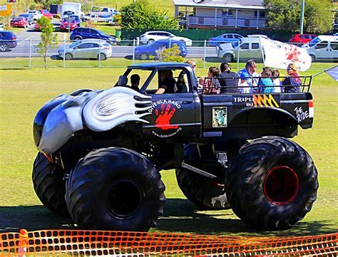 monster truck show 100 monster truck show brisbane australia u0027s