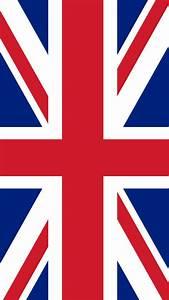 British Flag iPhone Wallpaper - WallpaperSafari