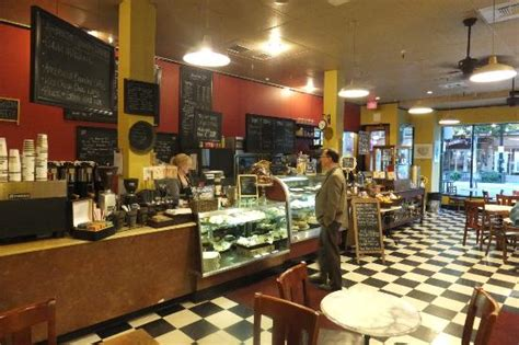 Today is national coffee day and i have to share my favorite sacramento coffee shops! Don't forget the coffee - Picture of Ambrosia Cafe, Sacramento - Tripadvisor